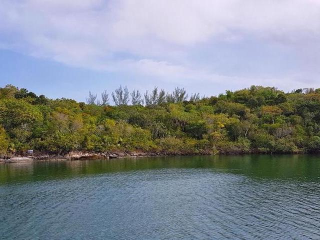 Terreno por un Venta en Pirates Way Great Harbour Cay, Islas Berry Bahamas