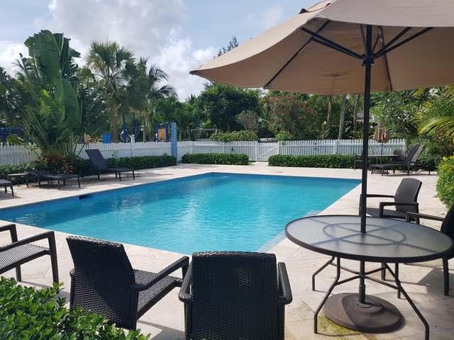 共管式独立产权公寓 为 出租 在 Sandyport Other New Nassau And Paradise Island, 新普罗维登斯/拿骚 巴哈马