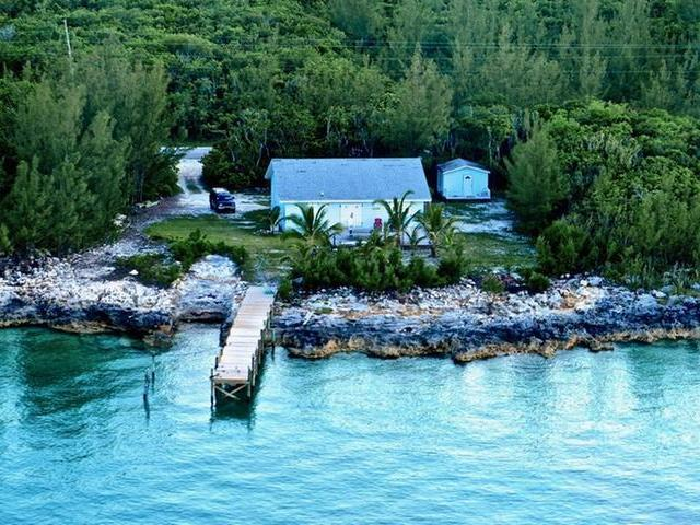 Single Family Home for Sale at Hog Heaven, Hog Heaven, North Abaco Other Abaco, Abaco Bahamas