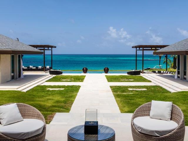 Casa Unifamiliar por un Venta en Ananda Estate Banks Road, Governors Harbour, Eleuthera Bahamas
