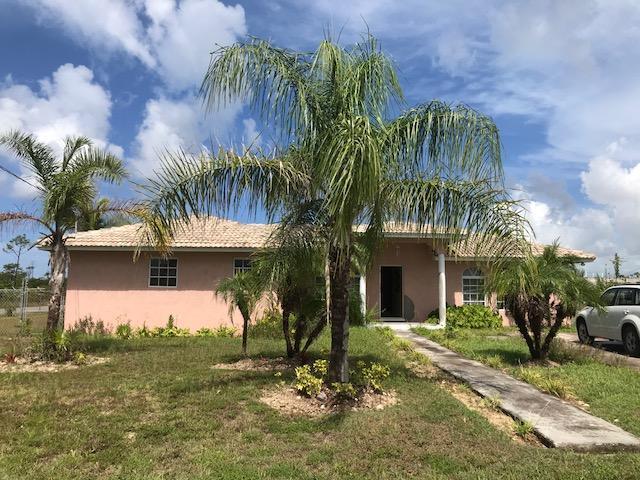 Casa Unifamiliar por un Venta en 13 Suffolk Court Bahamia, Gran Bahama Freeport Bahamas