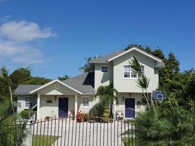 Casa Unifamiliar por un Venta en Dannotage Estates Other New Nassau And Paradise Island, Nueva Providencia / Nassau Bahamas