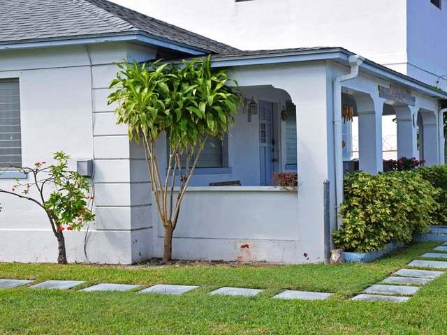 独户住宅 为 销售 在 Murphyville Palmdale, 新普罗维登斯/拿骚 巴哈马