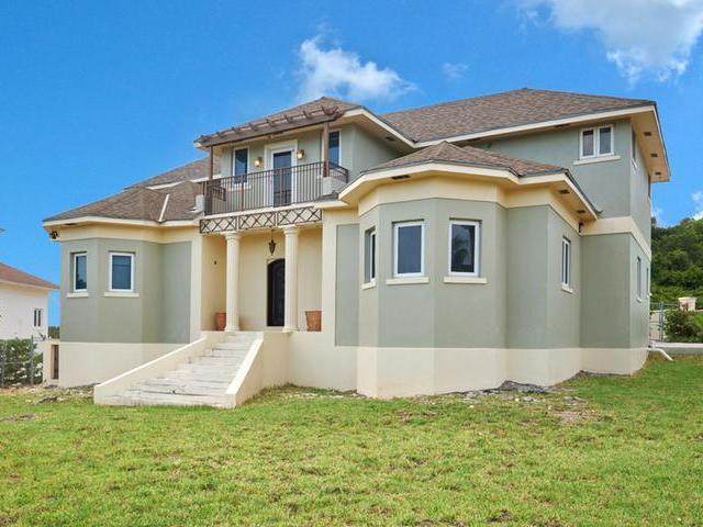 独户住宅 为 销售 在 Killarney Shores, Killarney Shores South Westridge, Westridge, 新普罗维登斯/拿骚 巴哈马