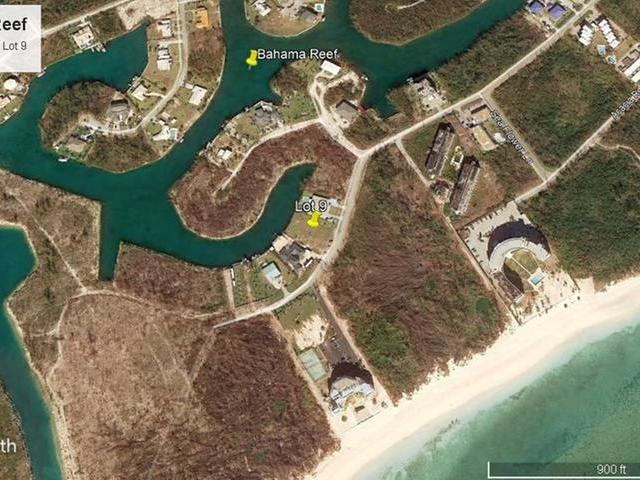 Land for Sale at Bahama Reef Lot, Royal Palm Way Bahama Reef Yacht And Country Club, Freeport And Grand Bahama Bahamas