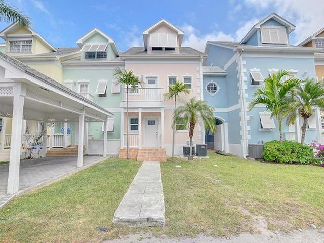 Additional photo for property listing at Sandyport Drive 183 Cable Beach, Nueva Providencia / Nassau Bahamas
