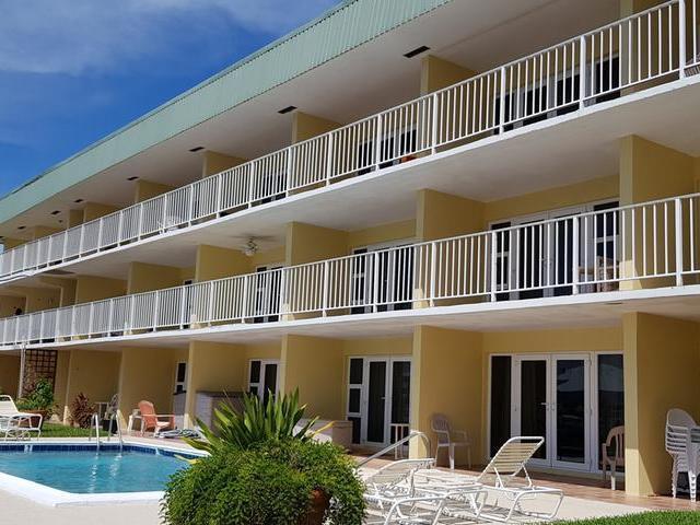 Condominium for Sale at Darshana Condos Bahama Reef Yacht And Country Club, Freeport And Grand Bahama Bahamas