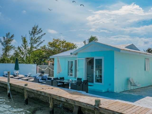 Multi-Family Home for Sale at Bimini Investment, Porgy Bay North Bimini, Bimini Bahamas