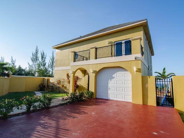 Casa Unifamiliar por un Venta en Indigo Home, 14 Atlantic Drive, Indigo Indigo, West Bay Street, Nueva Providencia / Nassau Bahamas