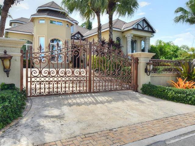 Single Family Home for Sale at Charlotteville Gem, 17 Charlotteville Charlotteville, Nassau And Paradise Island Bahamas