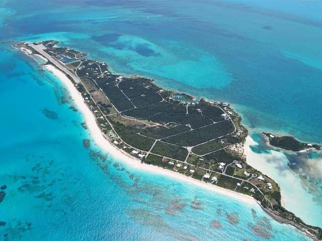 Land for Sale at Scotland Cay Bayside, Scotland Cay Bayside Scotland Cay, Abaco Bahamas