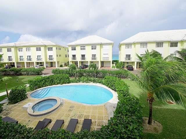 共管式独立产权公寓 为 销售 在 Columbus Cove Other New Nassau And Paradise Island, 新普罗维登斯/拿骚 巴哈马