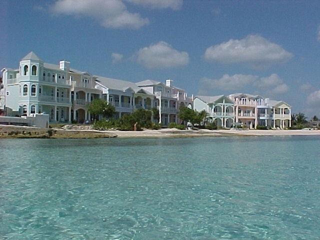 Condominium for Sale at Royall Beach Estates Royall Beach Estates, South Ocean, Nassau And Paradise Island Bahamas
