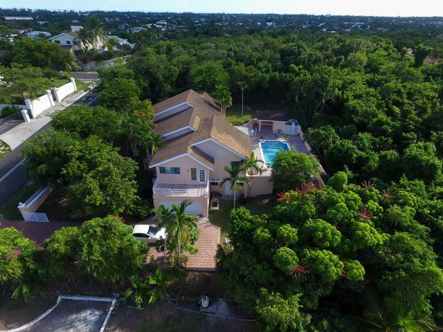 Single Family Home for Sale at Culberts Hill Winton Estates, Winton, Nassau And Paradise Island Bahamas