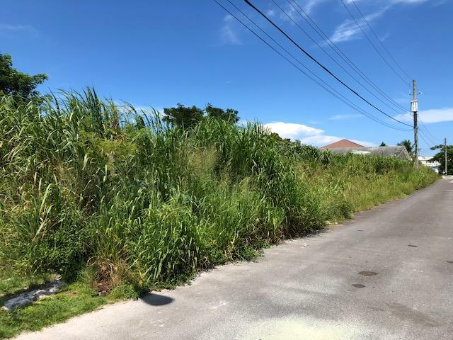 Soldier Road Soldier Road Nassau And Paradise Island Land