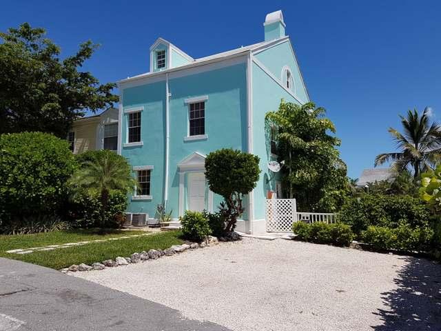共管式独立产权公寓 为 出租 在 19 Sandyport Other New Nassau And Paradise Island, 新普罗维登斯/拿骚 巴哈马