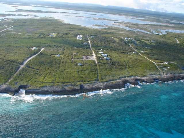 Terreno por un Venta en Yellowwood Lot, Yellowwood Cherokee Sound, Abaco Bahamas