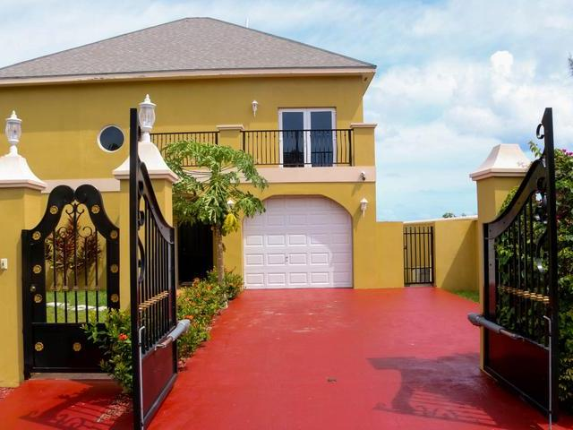 Single Family Home for Rent at Atlantic Drive Indigo, West Bay Street, Nassau And Paradise Island Bahamas