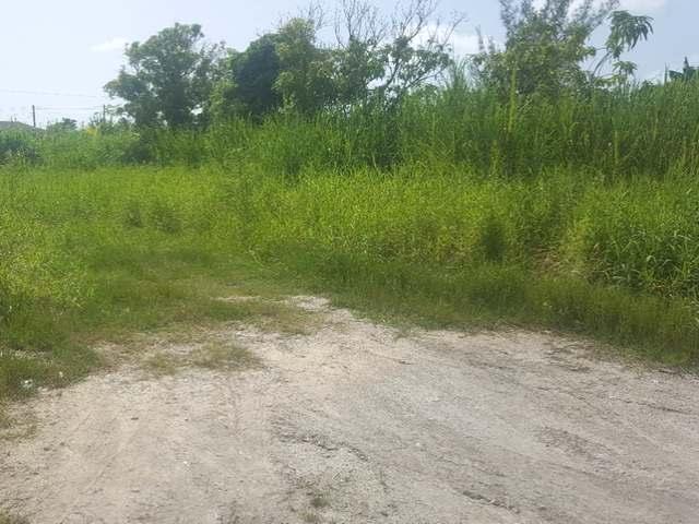 Land for Sale at Rockypine Road Rocky Pine Road, Gladstone Road, Nassau And Paradise Island Bahamas