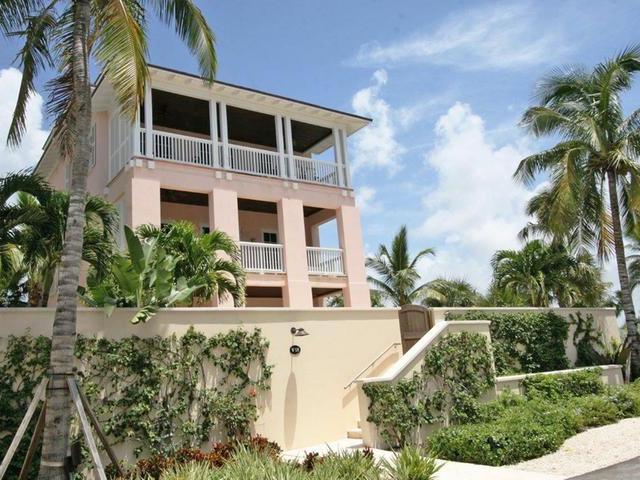 Casa Unifamiliar por un Venta en Albany Albany, South Ocean, Nueva Providencia / Nassau Bahamas