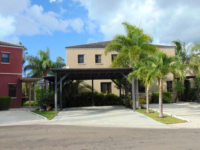 Condominium for Sale at Turnberry Townhouse, 19 19 Turnberry Turnberry, Charlotteville, Nassau And Paradise Island Bahamas