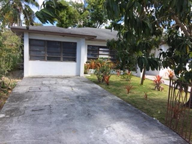 Casa Unifamiliar por un Venta en 275 Narcissus Ave Other New Nassau And Paradise Island, Nueva Providencia / Nassau Bahamas