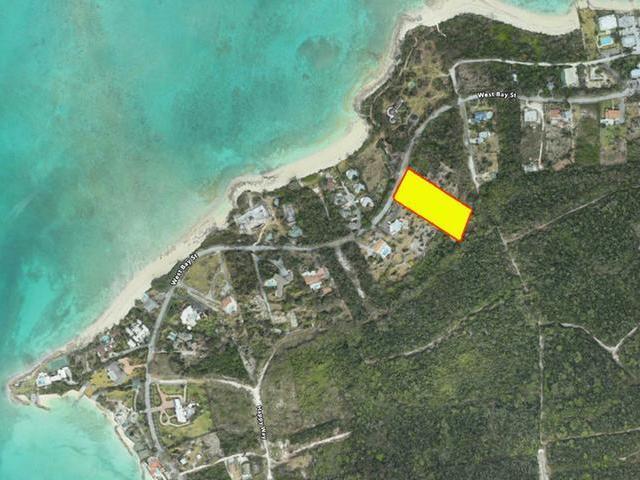 Casa Unifamiliar por un Venta en Love Beach Home, West Bay Street Love Beach, Nueva Providencia / Nassau Bahamas