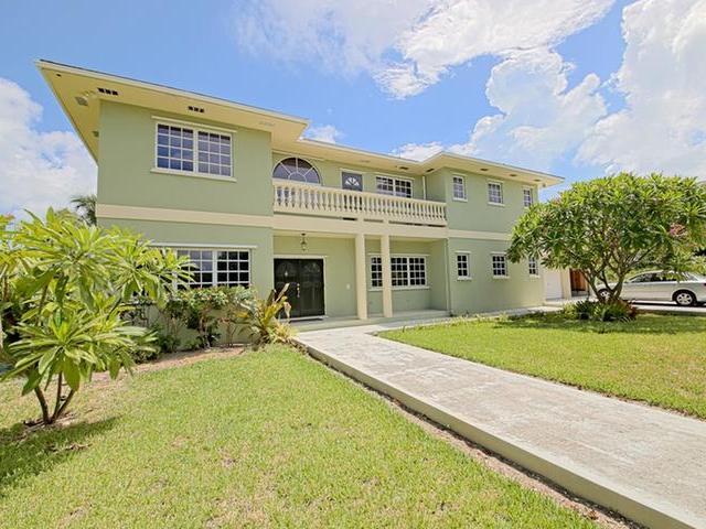 Casa Unifamiliar por un Venta en Lot#70, Yamacraw Hill Road Yamacraw, Nueva Providencia / Nassau Bahamas