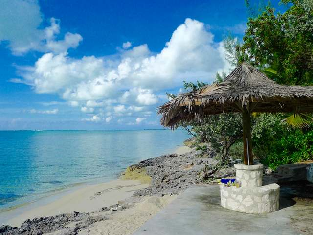 Casa Unifamiliar por un Venta en North Beach Ridge Current, Eleuthera Bahamas