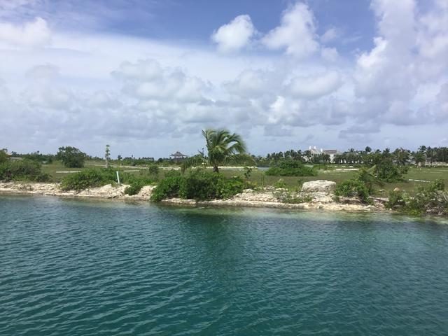 Land for Sale at Bay Creek Dr 7 Old Fort Bay, Nassau And Paradise Island Bahamas