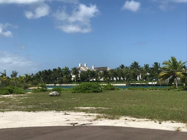 Land for Sale at Bay Creek G Old Fort Bay, Nassau And Paradise Island Bahamas