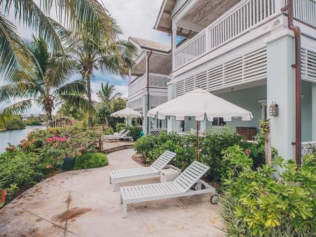 Casa Unifamiliar por un Alquiler en Bakchiserai, Old Fort Bay Islands At Old Fort Bay, Old Fort Bay, Nueva Providencia / Nassau Bahamas