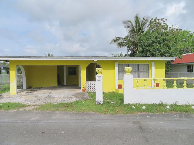 独户住宅 为 销售 在 Turk Court Sea Breeze, 新普罗维登斯/拿骚 巴哈马
