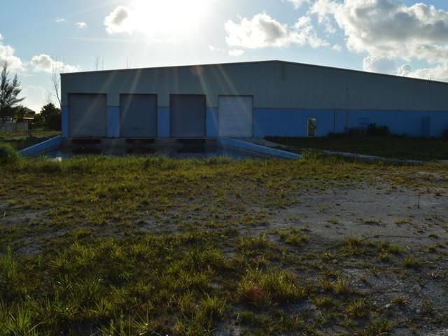 Commercial for Rent at Airport Industrial Park Airport Industrial Park, Nassau And Paradise Island Bahamas