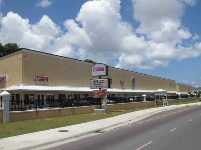 商用 为 出租 在 IDBP, A East Street South & Independence Hwy. Other New Nassau And Paradise Island, 新普罗维登斯/拿骚 巴哈马