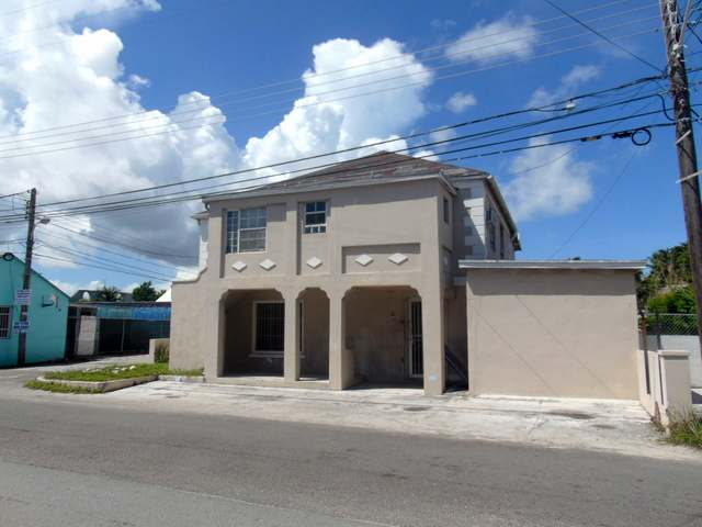 Commercial for Sale at Palmdale Commercial, Mount Royal Avenue Palmdale, Nassau And Paradise Island Bahamas