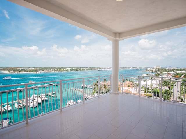Condominium for Sale at Paradise Island One Ocean, Paradise Island, Nassau And Paradise Island Bahamas