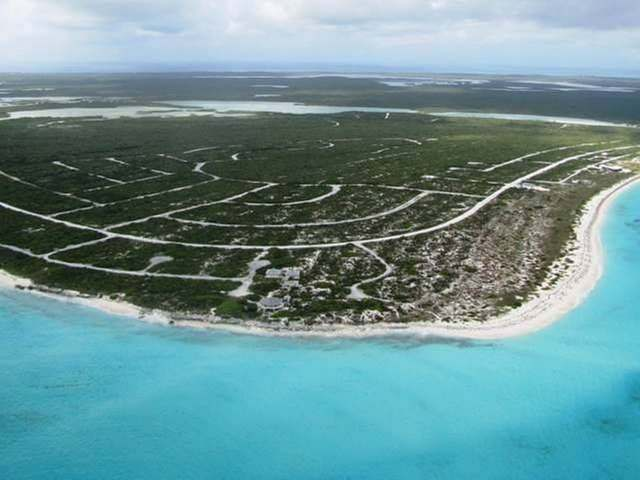 Land for Sale at Columbus Landings Columbus Landings, San Salvador Bahamas