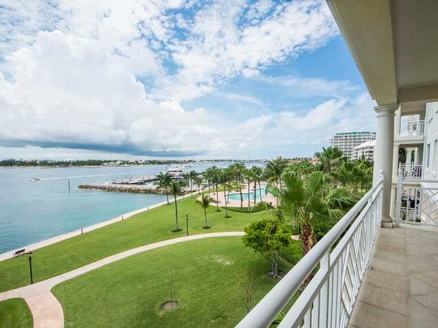 Condominio por un Alquiler en Ocean Club Residences Ocean Club Estates, Paradise Island, Nueva Providencia / Nassau Bahamas