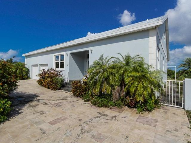Casa Unifamiliar por un Venta en 47 Royal Palm Way Lucaya, Gran Bahama Freeport Bahamas