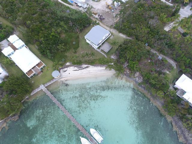 Single Family Home for Sale at Cedar Bay Cottage, Cedar Bay Cottage Guana Cay, Abaco Bahamas