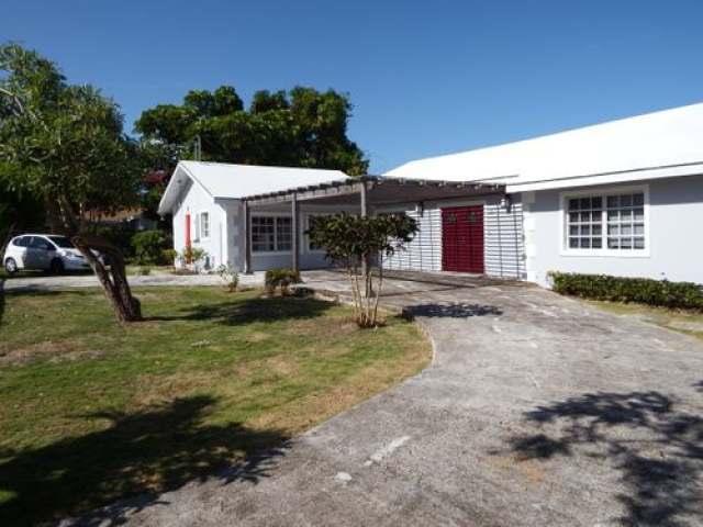 Casa Unifamiliar por un Venta en Nassau East South Nassau East, Prince Charles Drive, Nueva Providencia / Nassau Bahamas