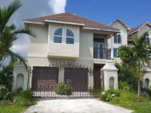 Casa Unifamiliar por un Venta en Colony Village Prince Charles Drive, Nueva Providencia / Nassau Bahamas