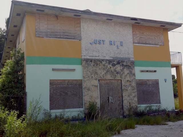 商用 为 销售 在 Collins Ave. Collins Ave, 新普罗维登斯/拿骚 巴哈马