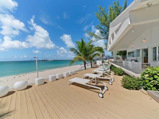 Single Family Home for Sale at Villa Los Cocos, Whispering Pines North Bimini, Bimini Bahamas