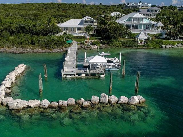Casa Unifamiliar por un Venta en Islands Away Elbow Cay, Abaco Bahamas