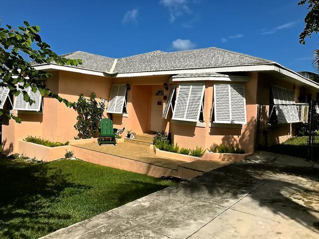 独户住宅 为 出租 在 Ridgeway, 37 Ridgeway Ridgeway, 东路, 新普罗维登斯/拿骚 巴哈马