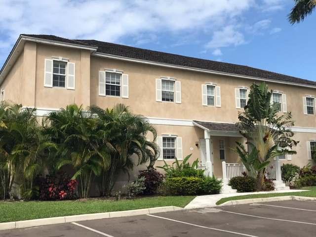 共管式独立产权公寓 为 出租 在 Balmoral Balmoral, Prospect Ridge, 新普罗维登斯/拿骚 巴哈马