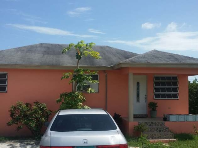 Single Family Home for Sale at Red Land Acres Moss Town, Exuma Bahamas