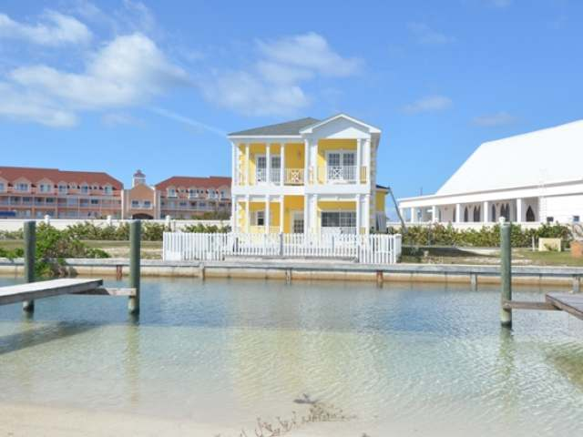 独户住宅 为 出租 在 Jacaranda Other New Nassau And Paradise Island, 新普罗维登斯/拿骚 巴哈马